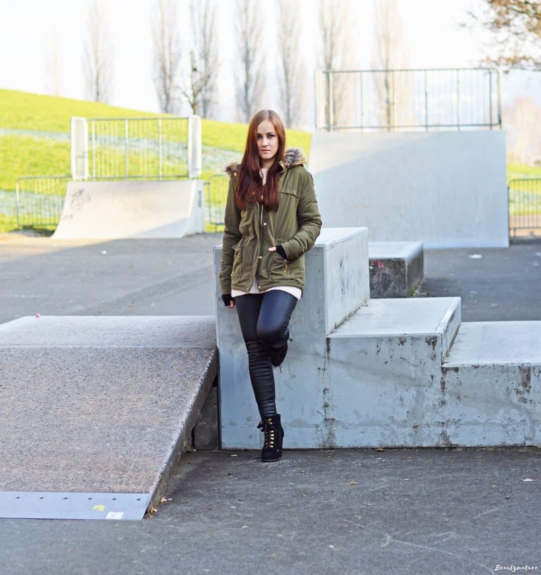Outfit Fashionblogger