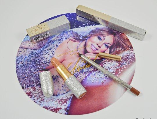 MAC Mariah Carey Limited Edition