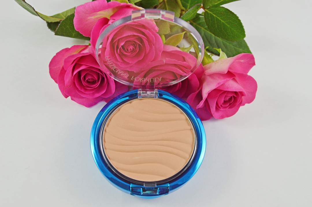 physicians-formula AIRBRUSH PRESSED POWDER