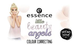 Essence - Little Beauty Angels Colour Correcting trend edition