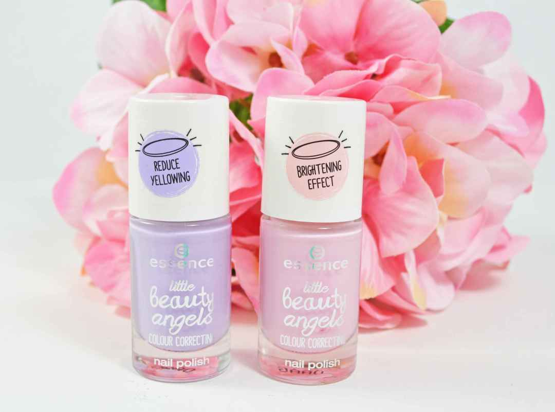 essence Little Beauty Angels – nail polish