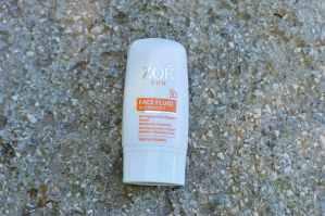 Zoe Face Fluid Age protect