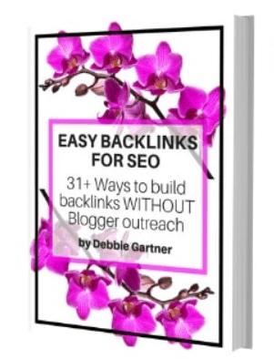 Easy Backlinks for SEO