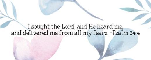 Psalm 34.4