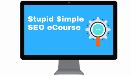 Stupid Simple SEO