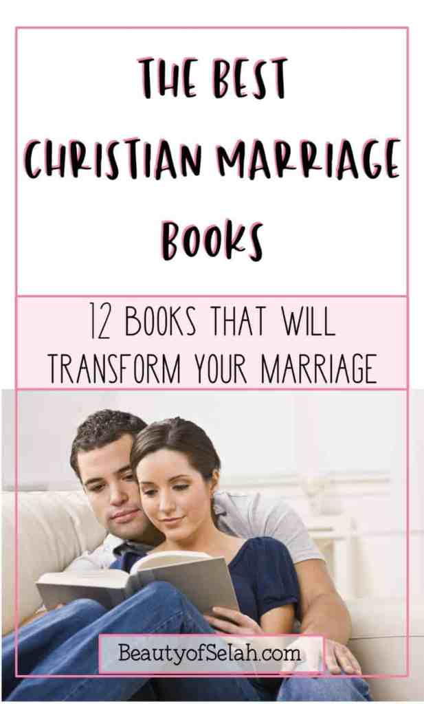 best books on marriage #marriagebooksforcouples #bestmarriagebooks #christian