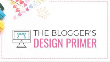 The Blogger's Design Primer