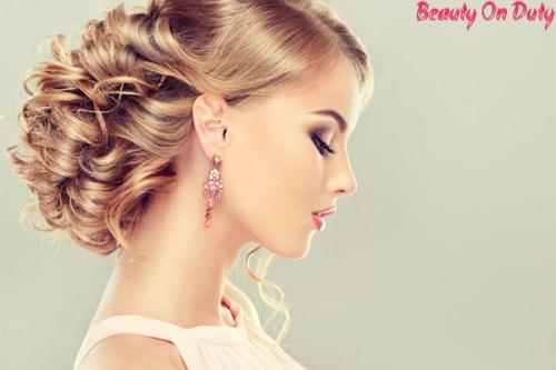 Hairdo – Hair Styles | Beauty On Duty Home Salon Beautician At Home ...