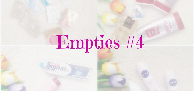Empties #4 cover