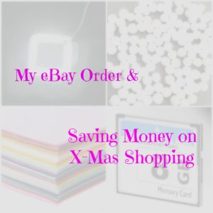 eBay narudžba