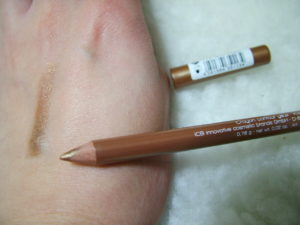 Misslyn Intense Color Liner in 113 devine revelation