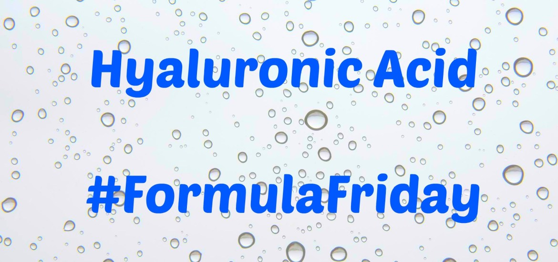 Hijaluronska kiselina