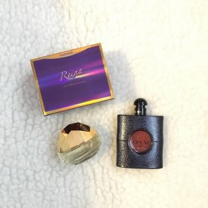YSL Black Opium Farmasi Reina Midnight Dupe