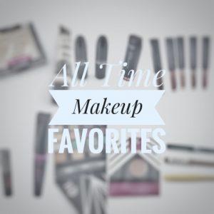 Najdraži makeup proizvodi