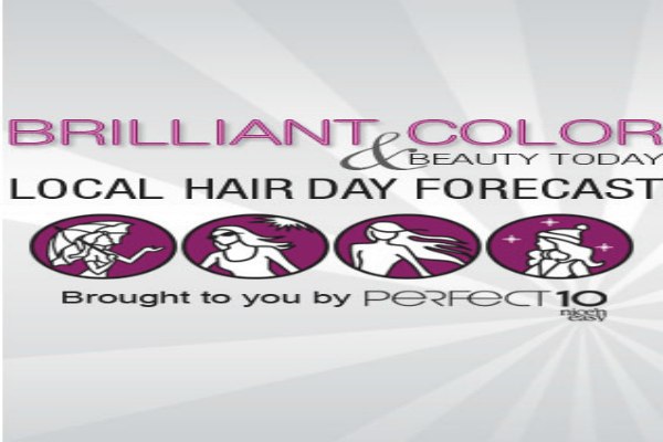 Hair Cast 2
