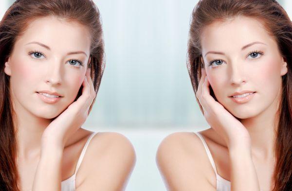 Is it safe to bleach skin