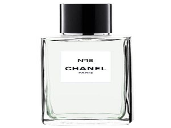 Les Exclusifs de Chanel No 18 Chanel