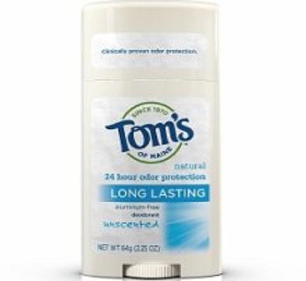 Long-lasting Deodorant Stick