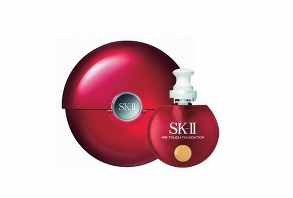 SK-II Air Touch Foundation