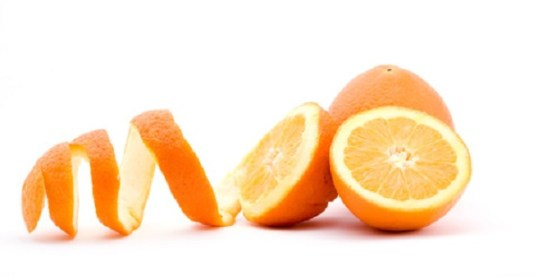 Image result for orange skin peel