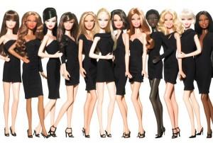 types-of-barbie-dolls