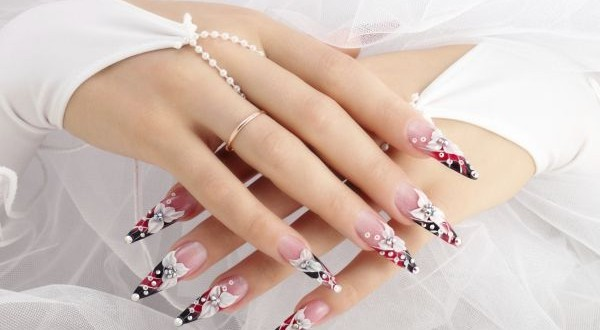 Get A Better Style With Cute Nail Design Tips And Tricks Androinapple