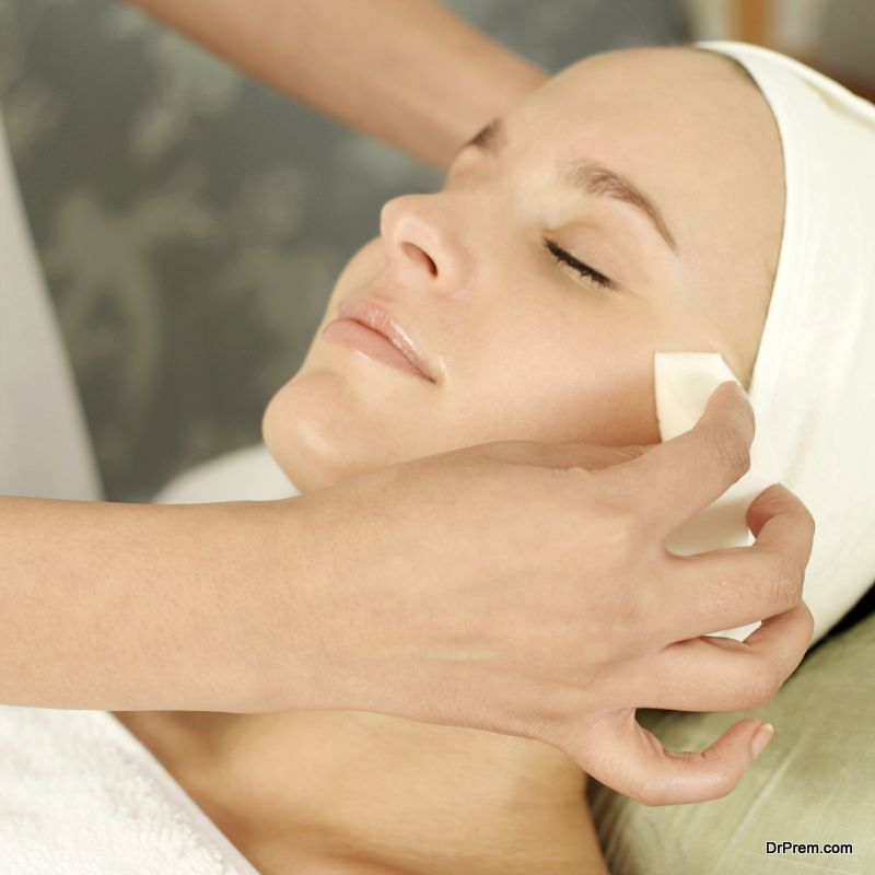 Beauty Products Face Cleansing