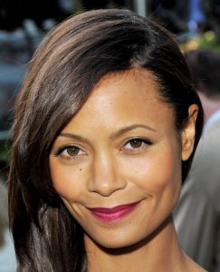 BRI Actress Thandie Newton