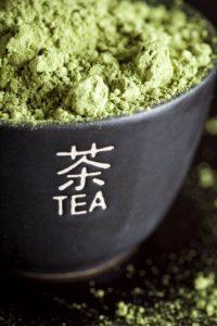 BRI green tea