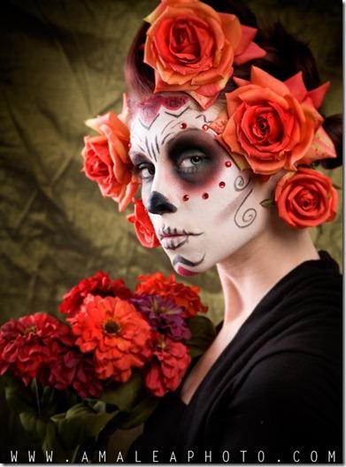 halloween makeup 8