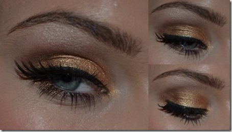 blue eyes makeup 21