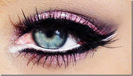 blue eyes makeup 2
