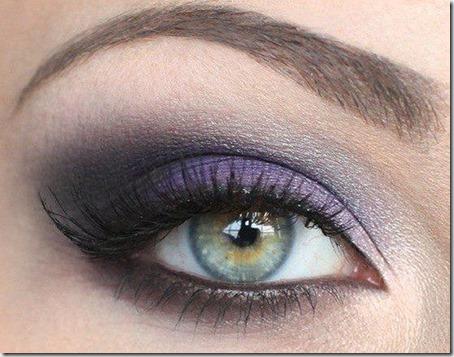 blue eyes makeup 41