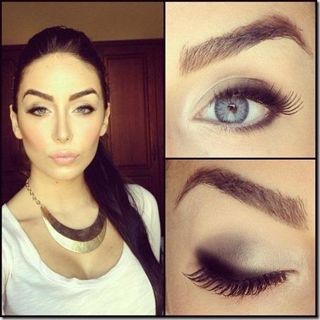 blue eyes makeup 879