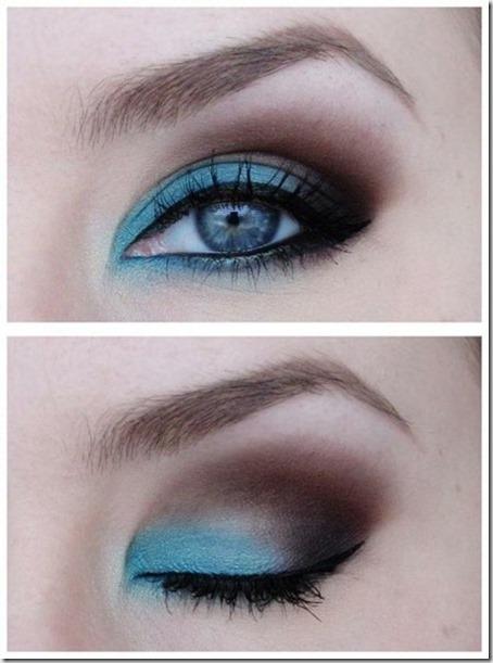 blue eyes makeup 902