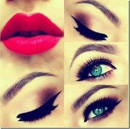 blue eyes makeup 924