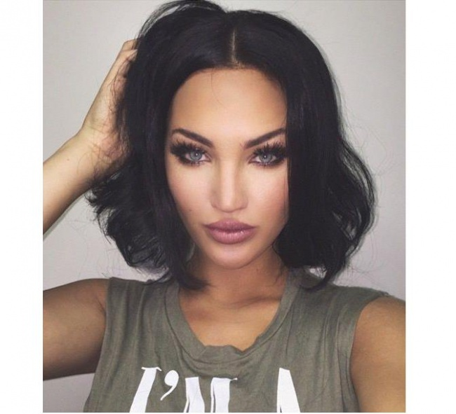 medium length hairstyles -5