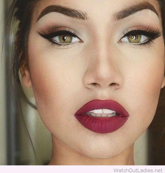bride-make-up-green-eyes-3