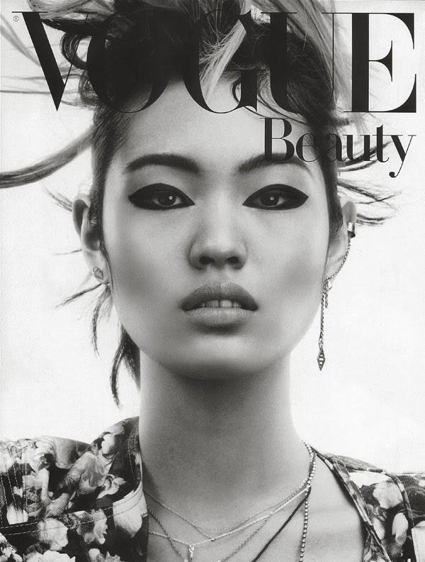 Chiharu av David Slijper för Vogue Japan November 2013 (6)