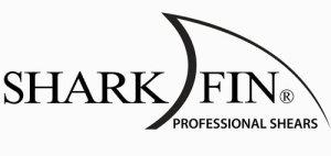Shark Fin Shears Logo