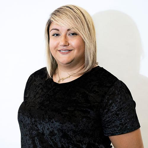 Yvonne Mascolo