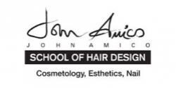 John Amico School Of Hair Design Oak Forest Il