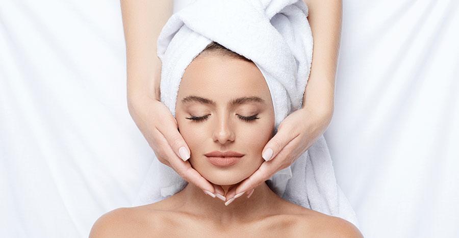 Medex ansigtsbehandling