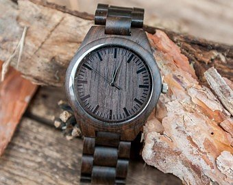 Wood Watches – New Trend in Fashion