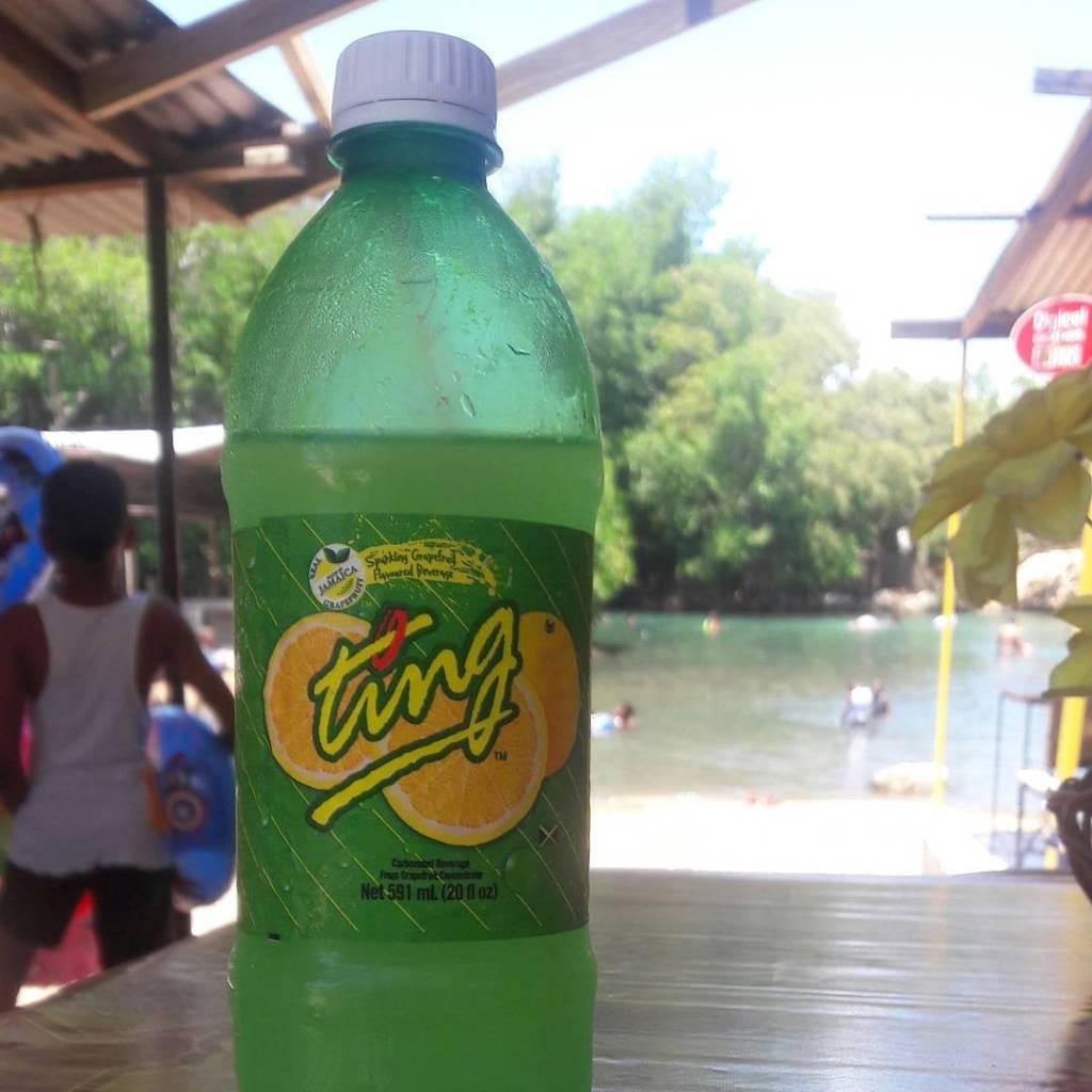 Ting Jamaica