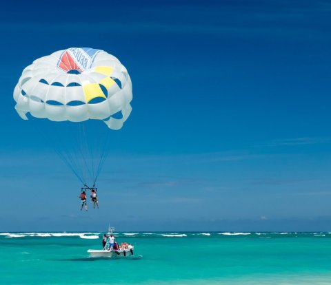 outdoor adventures Caribbean