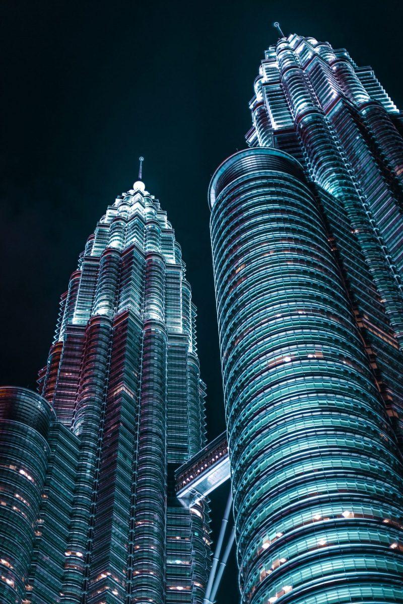Kuala Lumpur Vacation Hot Spots