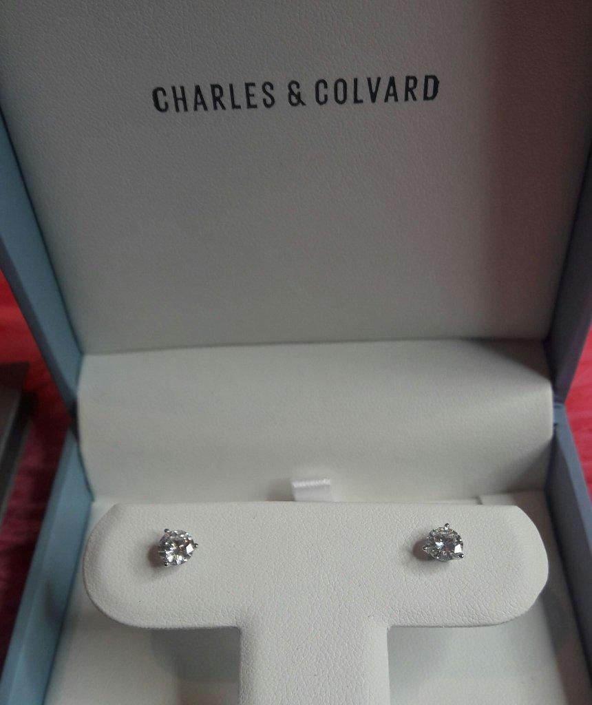 charles earring