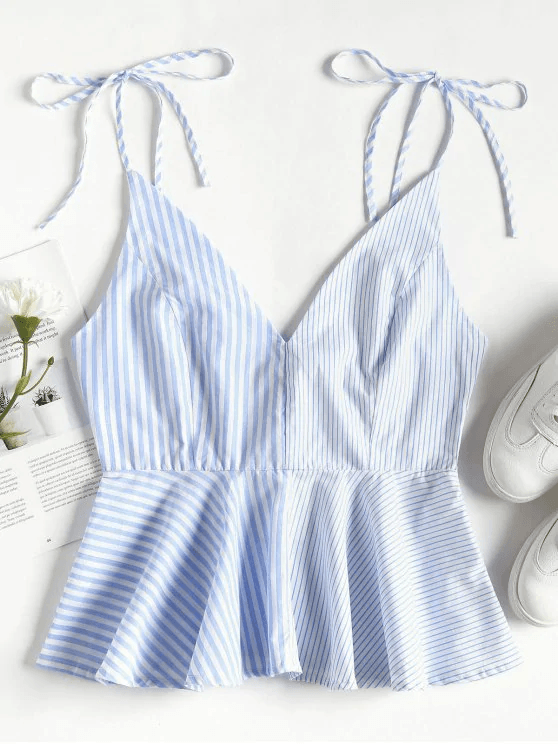 Be Summer Ready with Clothing from Zaful