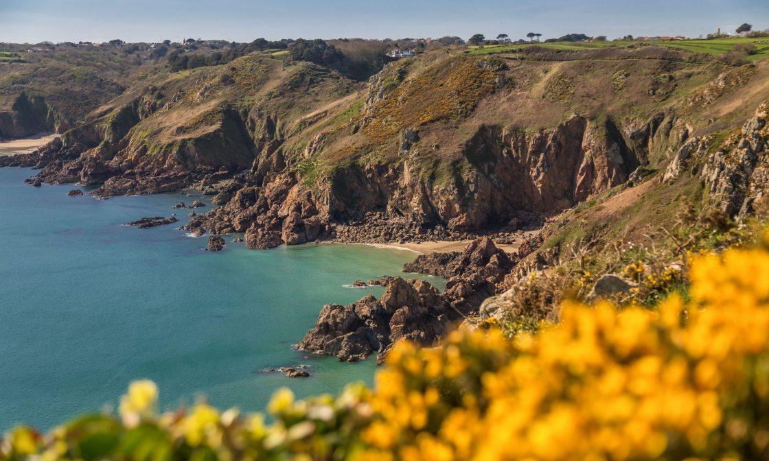 Guernsey Island day trip